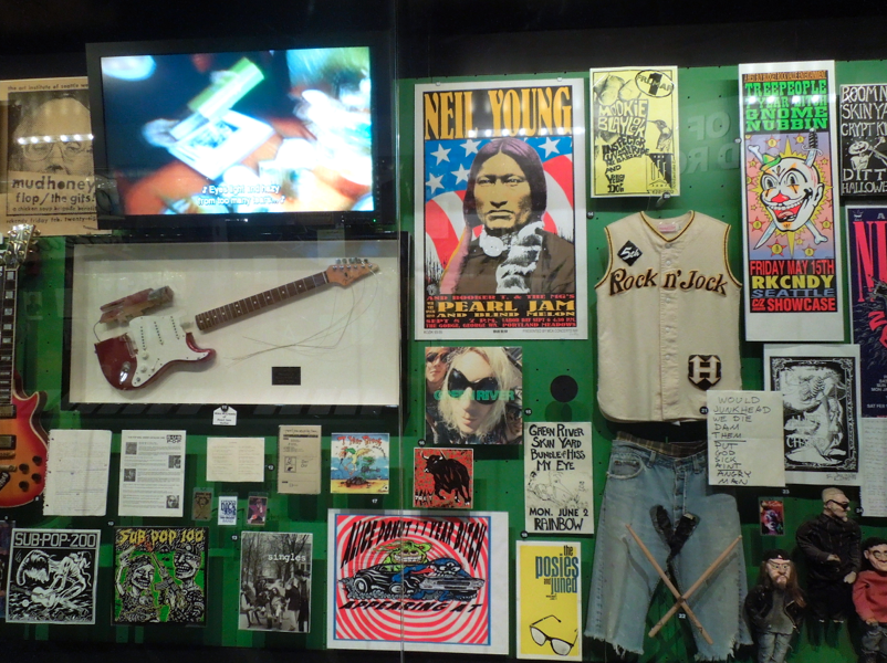 Rock & Roll Hall of Fame - Cleveland, OH